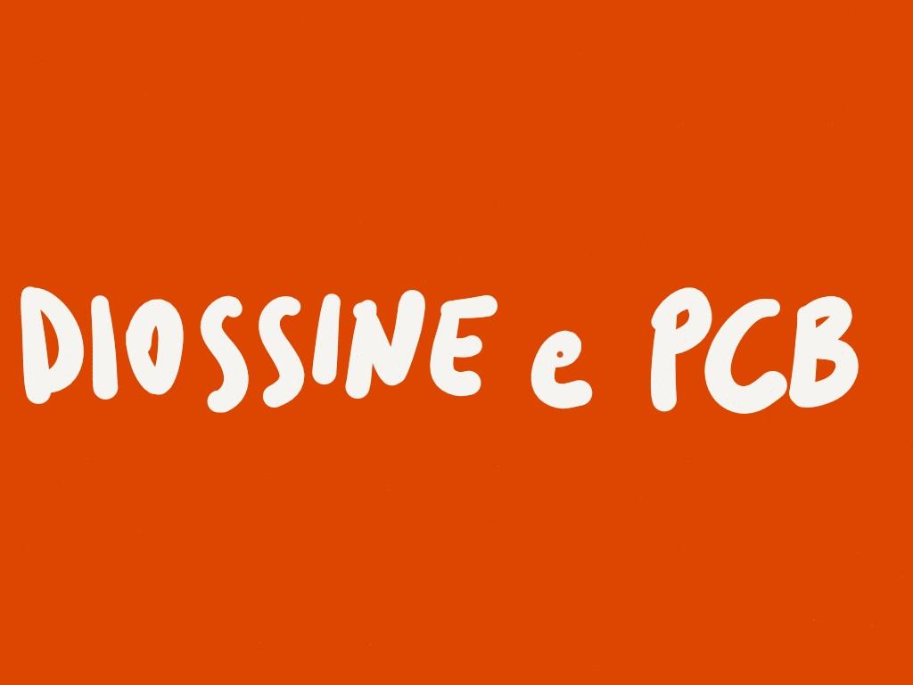DIOSSINE E PCB