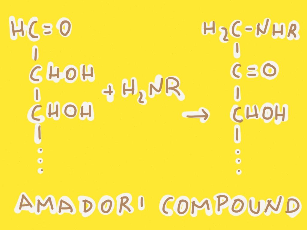 composti di Amadori