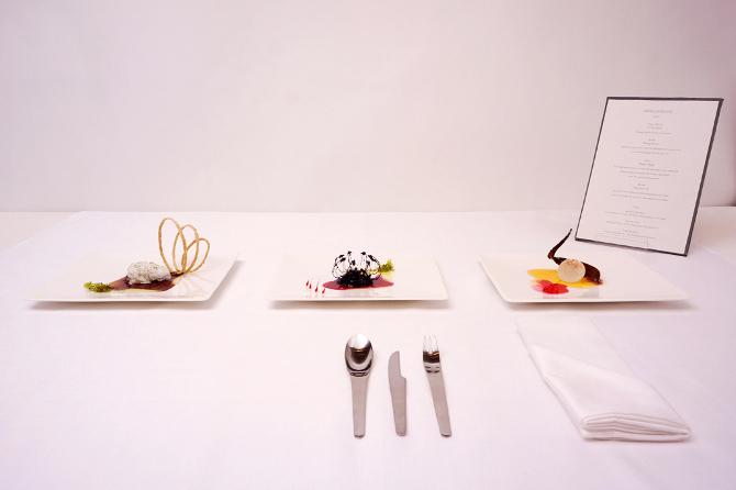 Living Food - Minsu Kim