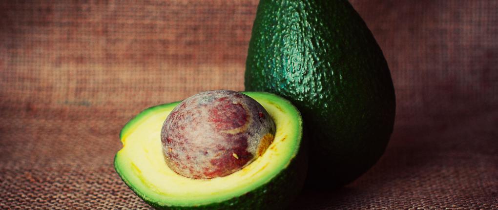 compound in avocados leukemia
