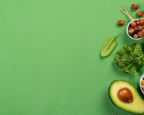 keto gluten-free organic