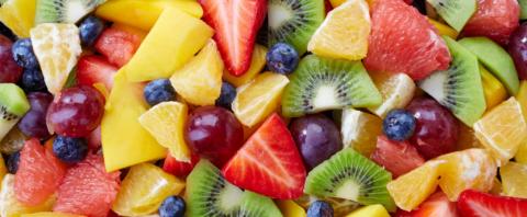 fruit type 2 diabetes