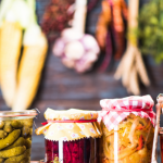 diet microbiome